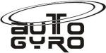 AutoGyro Logo